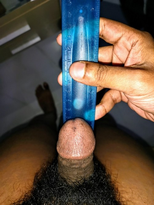 Tiny Dick Measurement for Proof