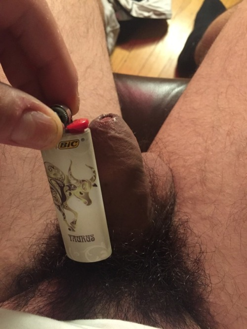 Uncut bic dick, do your worst!!!
