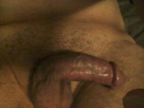 What do you think of my dicklet?