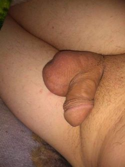 How long would you suck this dick? I would definitely suck it…
