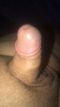 My lil tiny dick I hope you like it