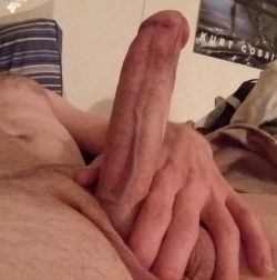 Heres my cock
