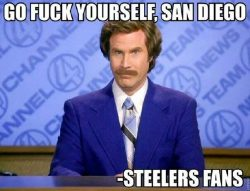 Steeler Nation!!!! lol