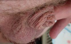 My half inch Willy 😢