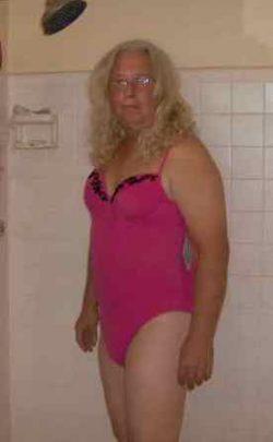 Love my bathingsuit