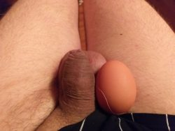 Barely Beating the Egg Dick Challenge