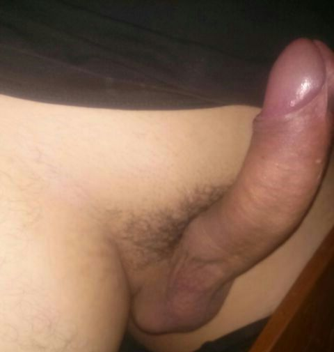 Hey, what do you think about the size of my dick?