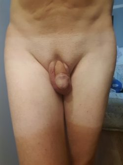 Loving My Sissy Clitty