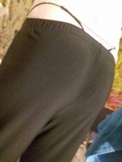 Pants feels so sooft! Love it!