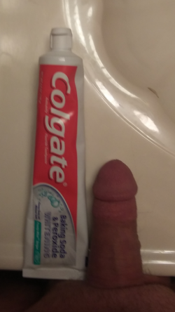 Toothpaste challenge went HORRIBLY wrong…