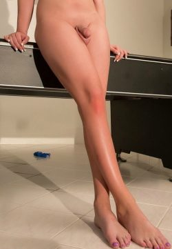 More of the Soft Smooth Feminine LEGS