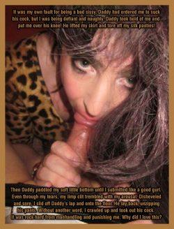 Sissy Dolly BJ Part 1
