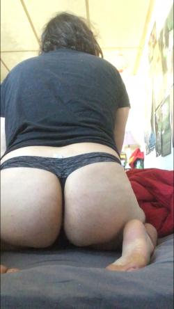 New thong
