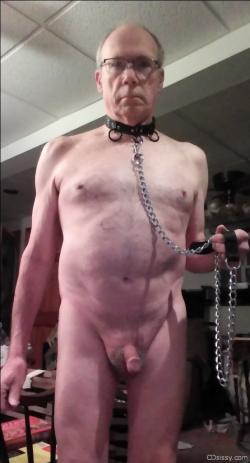 Mistress Julie says Sissy Richard has a tiny cock