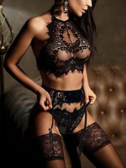 Yes bitch..! You definitely need this Lingerie Ensemble!! 💯👍👌❤️