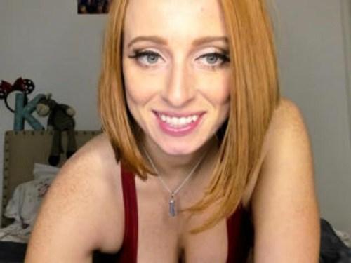 Tease and Denial Slaves Come Serve a Redhead Mistress