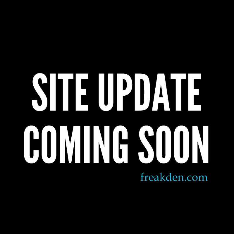 Site Update Coming!