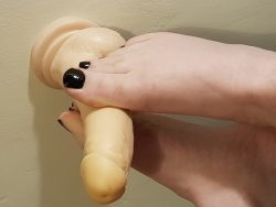foot job practice 2