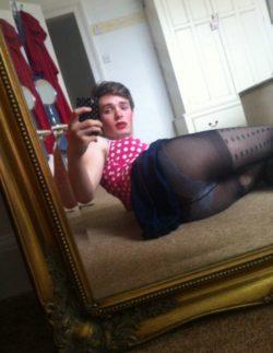 Liv loves it up the butt!