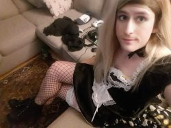 Vera the maid