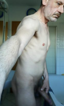 The thought of getting fucked makes me horny