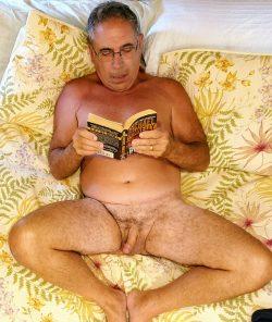 Reading Naked