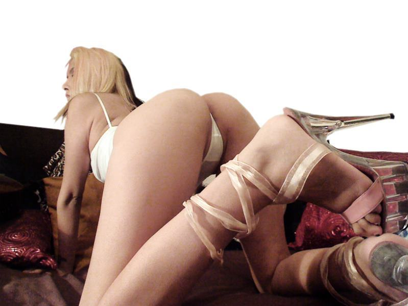 Naughty nurse is a dominant mistress by night (JOI)
