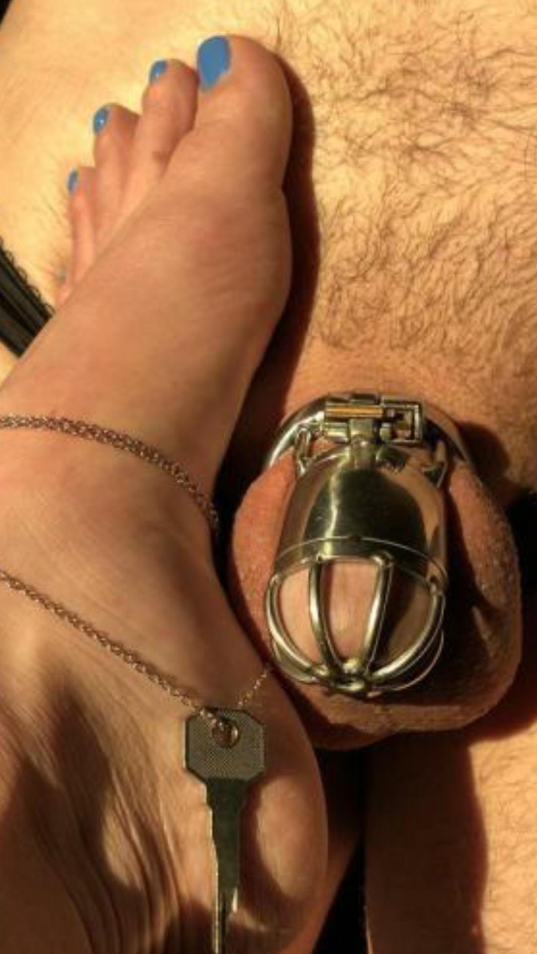 Chastity Slaves