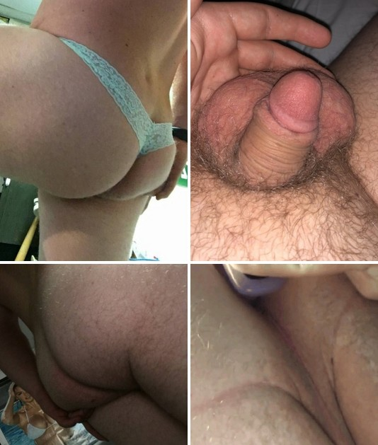 Sissy Hayden is here with her pussy cock