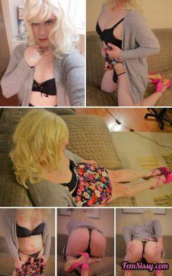 Sissy Sarah CD Collage