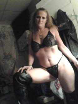 Mistress Joanne my mistress
