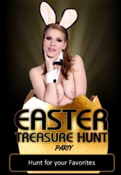 Naughty Easter Bunny Treasure Hunt (4/21)