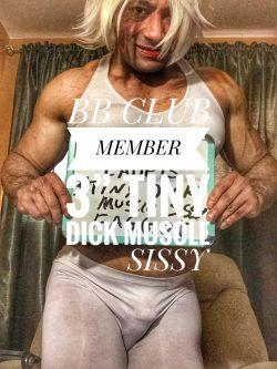 BB Club member
