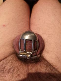 Locked !