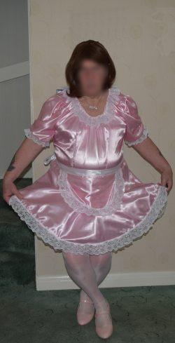 Pink Maid