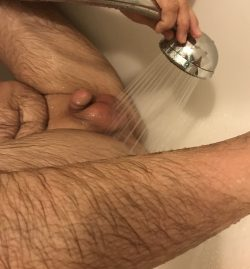 Useless little penis