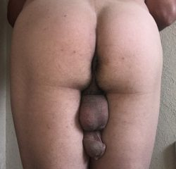 Rate my booty