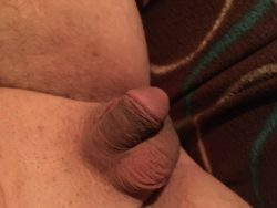 What does show your tiny dick think