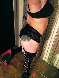 Sexy….