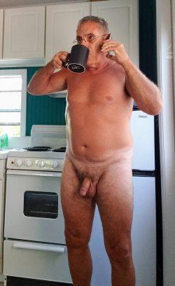 Jim Naked