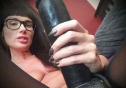 Strapon Mistress for BBC Slaves