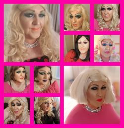 Some of my looks. Which do you like