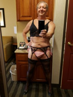 Sissy Claire is craving more exposure tonight