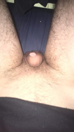 22 year old disgusting micro dicklette