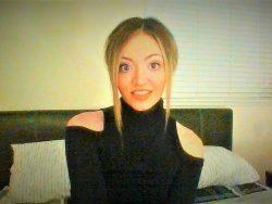 Airhead sissy bimbo webcam training