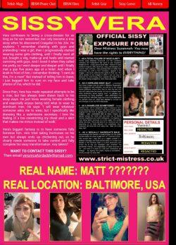 Exposed Matt