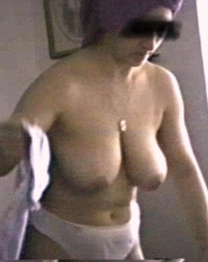 My tits,do you like?