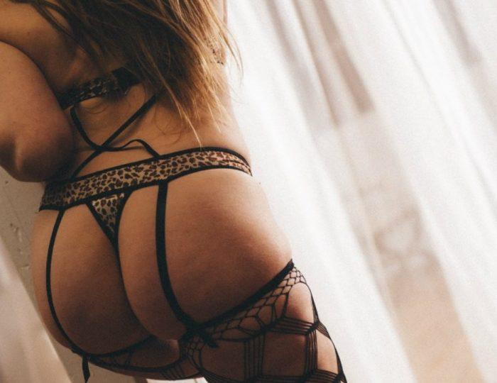 Wanna dress like a girl? Mistress will treat you like one