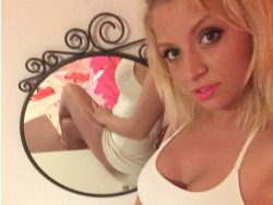 Princess wants to make you a blonde sissy bimbo
