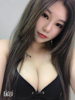 Serve Your Chinese Goddess and These Big Tits